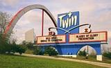 B & B Twin Drive-In
