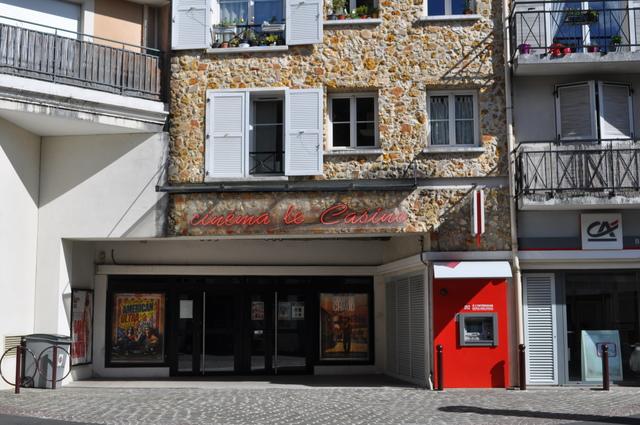 Cinema le Casino