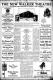 December 27, 1929 grand opening ad