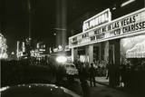 """World Premiere of """"Meet Me In Las Vegas"""" March 9th, 1956. Photo credit UNLV Libraries Digital Collections."""