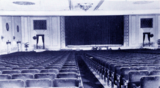 The $300,000 Royal auditorium at opening