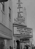 Bailey Theatre