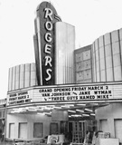 Rogers Theatre