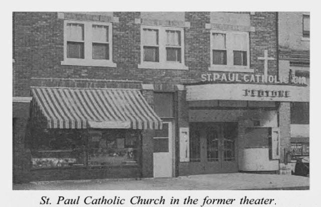 Peotone Theater