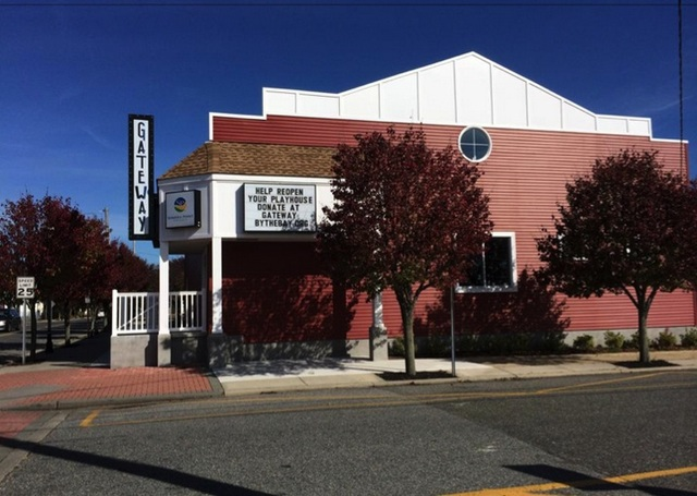 Gateway Playhouse