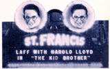 St. Francis Theatre