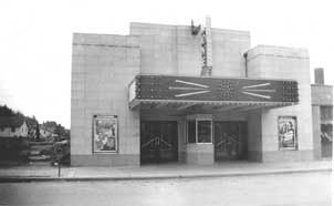 Grove Theater