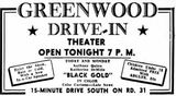 May 2nd, 1948 grand opening ad