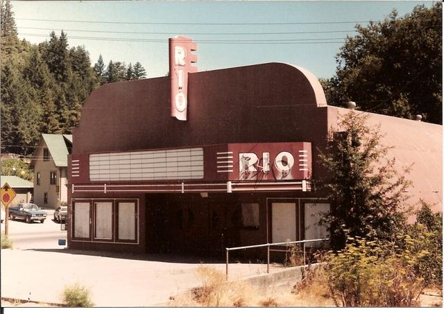 Rio, 1982