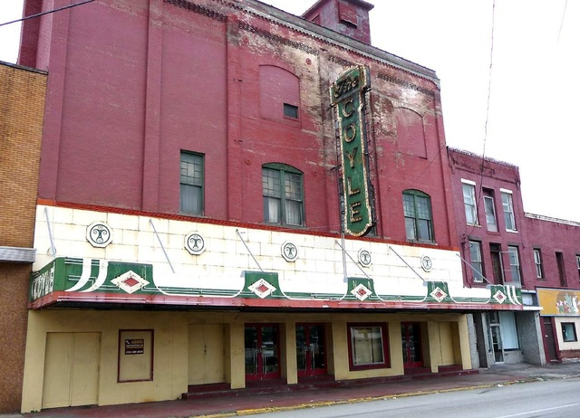 Coyle Theater