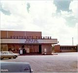 Northgate Theatre ... El Paso Texas