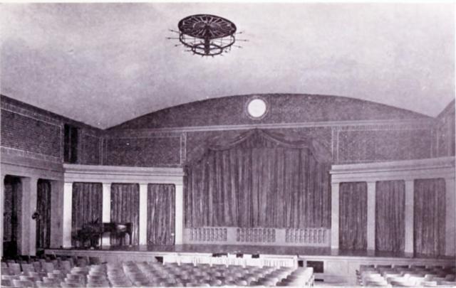 New Canaan Playhouse