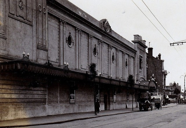 Coronation Cinema