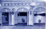 Eastern Theatre