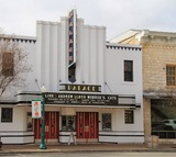Georgetown Palace Theater