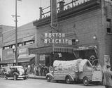Lakeshore Cinema Cafe