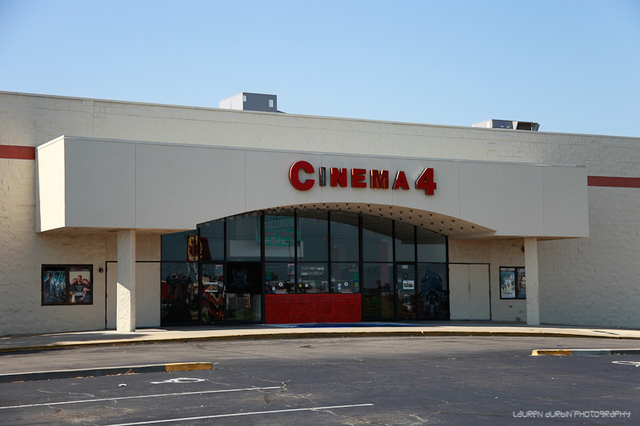 North Park Four Cinema