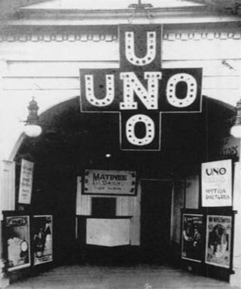 Uno Theatre