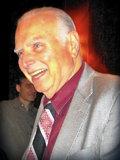 Richard Stern, WILMETTE Theatre owner.