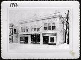 WILMETTE Theatre; Wilmette, Illinois. (1916)