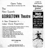 August 29th, 1965 grand opening ad