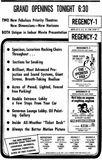 November 10th, 1965 grand opening ad