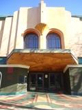 Sunnyvale Entrance