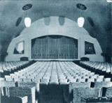 San Jacinto Theater