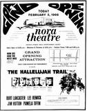 February 5th, 1966 grand opening ad
