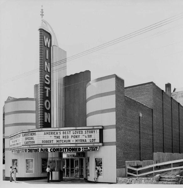 Winston Theatre