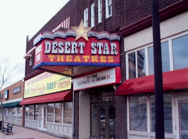 Desert Star Playhouse