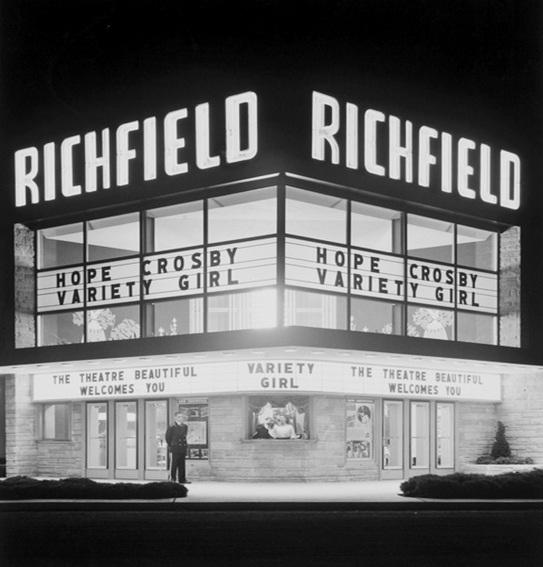 Richfield Theater