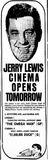 November 16th, 1971 grand opening ad