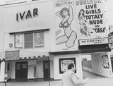 Ivar Theater
