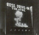 Rose Drive-In