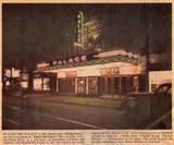 Palace Theater, the fourth movie theater in the United States