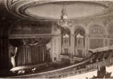 <p>The Park Plaza at its opening in 1927 with 2,500 seats and clear sightlines.</p>