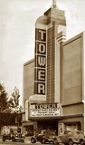 Tower Theatre November 1940