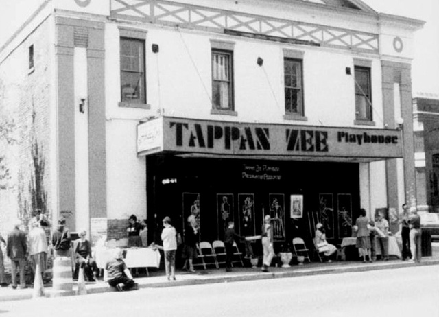 Tappan Zee Playhouse