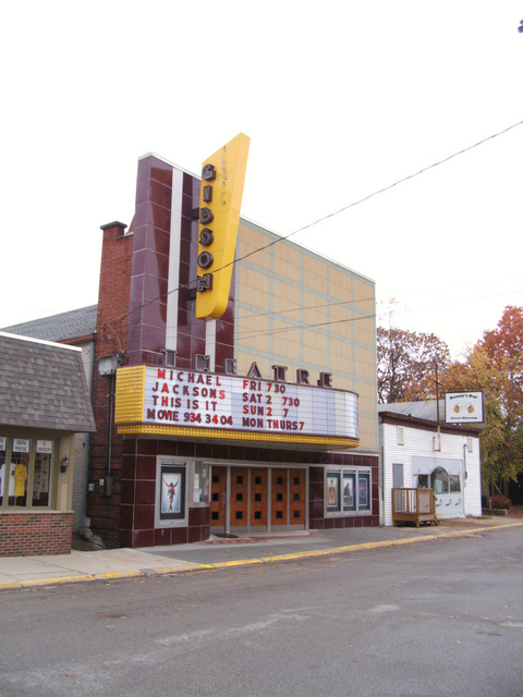 Gibson Theatre