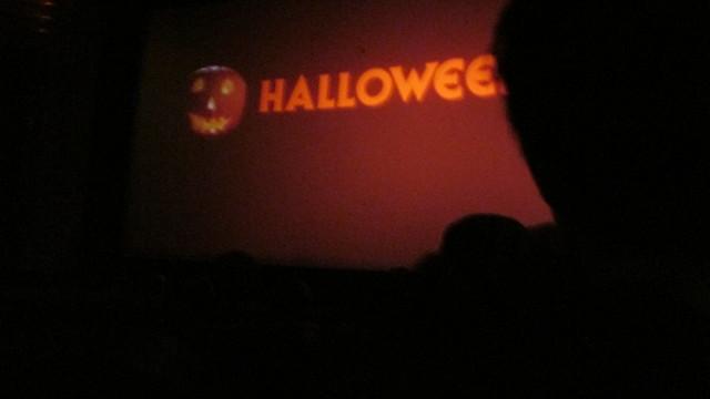 24 Horror Movie marathon