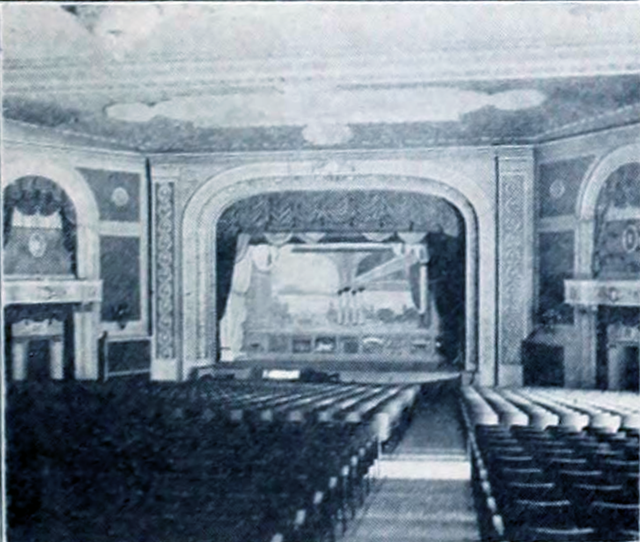 Williams Center Cinemas