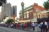 Paramount Theater Austin, Tx