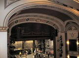 Ohio Theatre (Cleveland) Main Proscenium