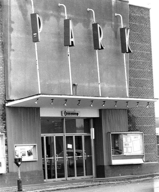 Park Theatre 1970's