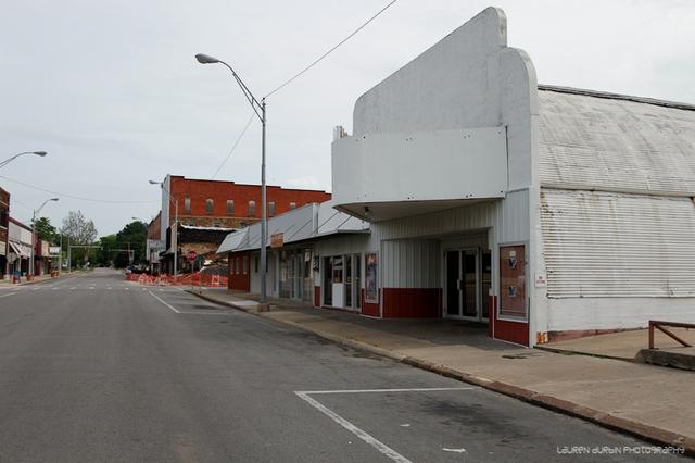 Sequoyah Theatre