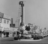 United Artists Inglewood Theatre