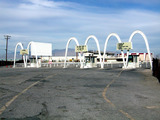 Las Vegas 5 Drive-In - 2002