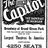 January 12th, 1922 grand opening ad