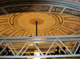 Ohio Theatre (Cleveland) Auditorium Ceiling Cove